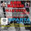 Savate Defence in Greece