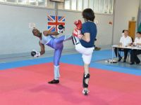 GB Savate Championships 2015